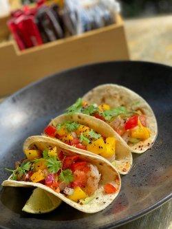 Tacos cu creveti image