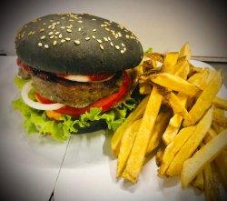 BlackDuck Burger