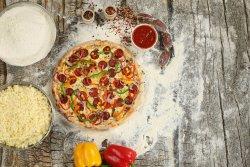 Pizza fresca 1+1 image