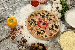 Pizza quattro stagioni 1+1 image