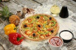 Pizza vegy 1+1 image