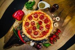 30% Reducere Chorizo image