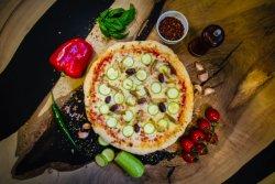 1+1 GRATUIT: Vegetariană cu dovlecei image