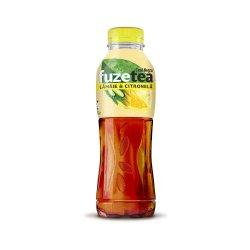 Fuze Tea - Lemon image