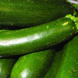 Zucchini (dovlecei) BIO 100g MP