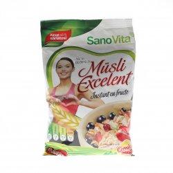 Musli Excelent instant cu fructe 500g SNV
