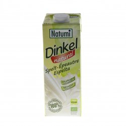 Lapte spelta natural BIO NATUMI 1L MPG