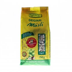Musli original ecologic 750ml RAP