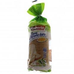 Pâine feliată din faină grâu dur Roberto 400g BIJ