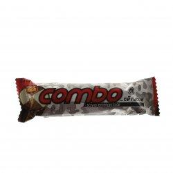 Baton de biscuiți Energy soia ciocolată Combo 65g MEL