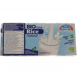 Lapte orez 3X200ML MYB