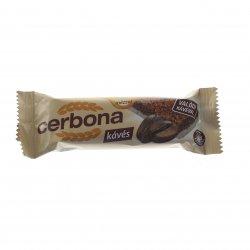 Baton cereale cafea CERBONA 20g MEL