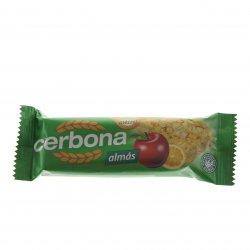 Baton din cereale cu mere CERBONA 20g MEL
