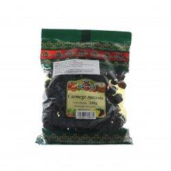 Stafide Jumbo negre Naturfood 200g MPL
