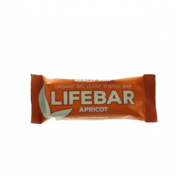 Lifebar baton caise RAW ECO 47g BHS