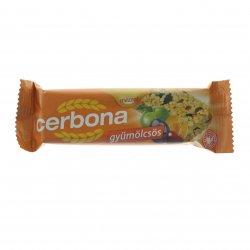 Baton din cereale cu fructe CERBONA 20g MEL