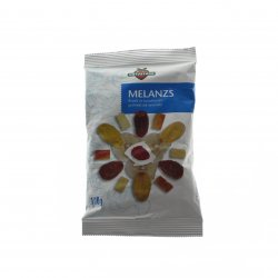 Amestec fructe uscate Naturfood 100g MPL