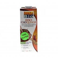 Băutură orez quinoa cacao 1L BMN