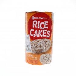 Turte orez expandat susan Benlian 100g MPL