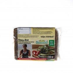 Pâine fitness din cereale integrale 250g MEL