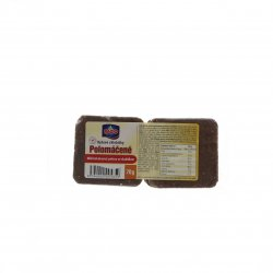 Turte orez glazură de ciocolată Racio 70g MEL