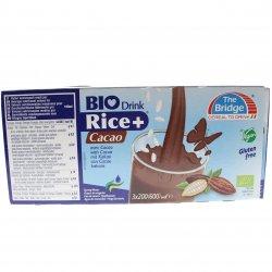 Lapte orez ciocolată 3X200ML MYB