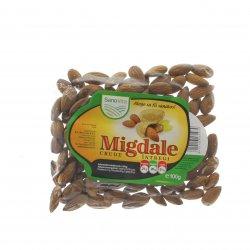 Migdale crude întregi 100g SNV
