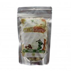 Nuci macadamia 250G BHS