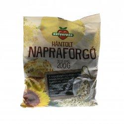 Seminţe floarea soarelui decojite Naturfood 200g MPL