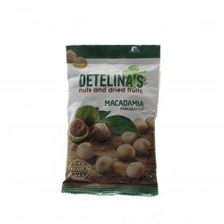 Nuci macadamia Dedelinas 60G MPL