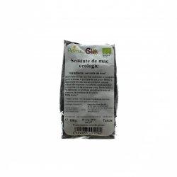Seminţe de mac BIO 100G PET