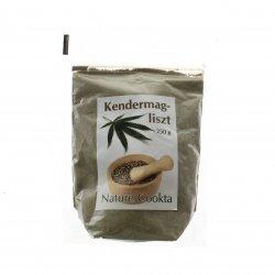 Făină seminţe cânepă COOKTA 250G MPL