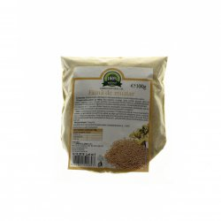 Făină muştar 100G CRM