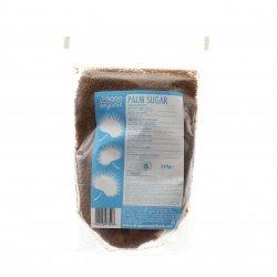 Zahăr palmier cocos ECO 250G BHS