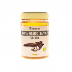 Sirop manioc bio 365g N4L