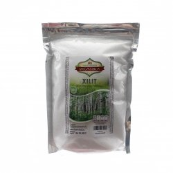 Zahăr de mesteacăn Xylit Organika 500G BIJ
