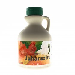 Sirop arțar canadian cat. D 500ML MDL