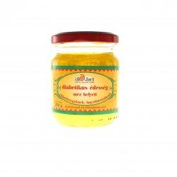 Înlocuitor miere pentru diabetici 250g MPL