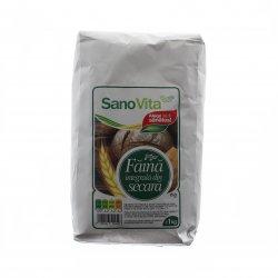 Făină integrală secară 1 kg SNV