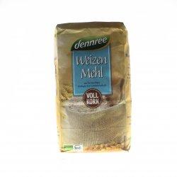 Făina integrală de grâu ECO 1 KG RAP