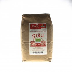 Făină integrală grâu BIO 1 KG PRO