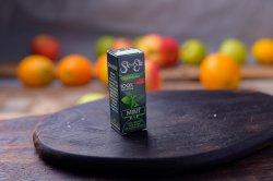 Îndulcitor stevie cu aromă naturală de mentă – 10ml