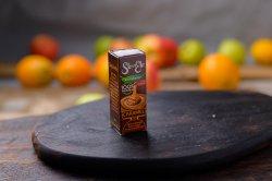 Îndulcitor stevie cu aromă naturală de caramel 10 ml