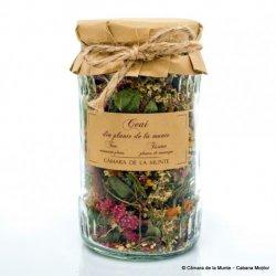 Ceai din plante de la munte – 40g