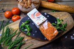 Quinoa cu linte roșie – 250g