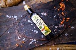 Ulei de măsline aromatizat cu hribi – 250ml