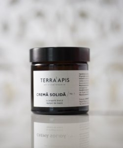 Crema solida No.1