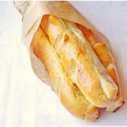 Baghetă cu usturoi image