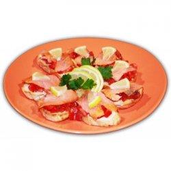 Bruschete con Salmone Affumicato image