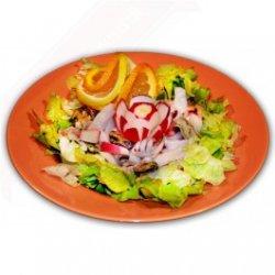 Salată Fitness image